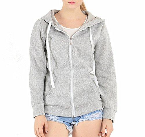 Equestrian Womens Sweatshirt - 3