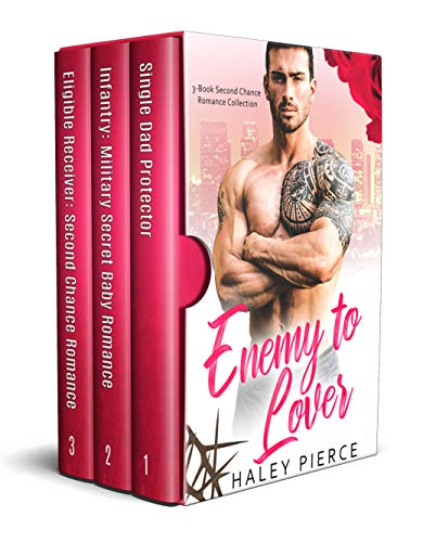 Enemy to Lover 3-Book