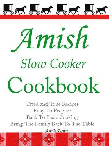 Crock-Pot Amish Chicken & Corn Soup
