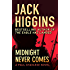 Midnight Never Comes (The Paul Chavasse Novels Book 4)