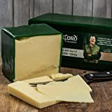 Mature Irish Cheddar from Wexford Creamery (3Lb Block)