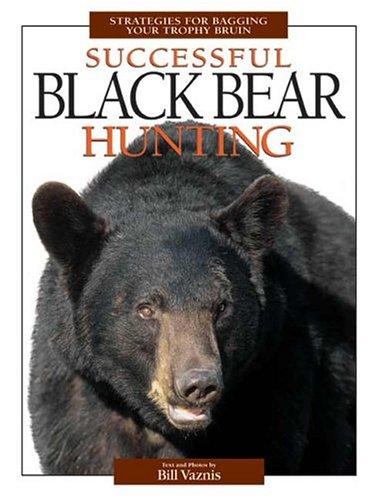 Black Bears Pets - Successful Black Bear Hunting