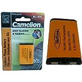 WELLSON 28 Tel 3/AAA NiMH 3.6V 800mAh Black-pin