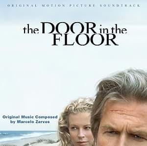 Marcelo Zarvos, Marcelo Zarvos - The Door in the Floor (Score