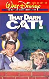 That Darn Cat! [VHS]