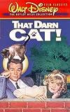 That Darn Cat! [VHS]
