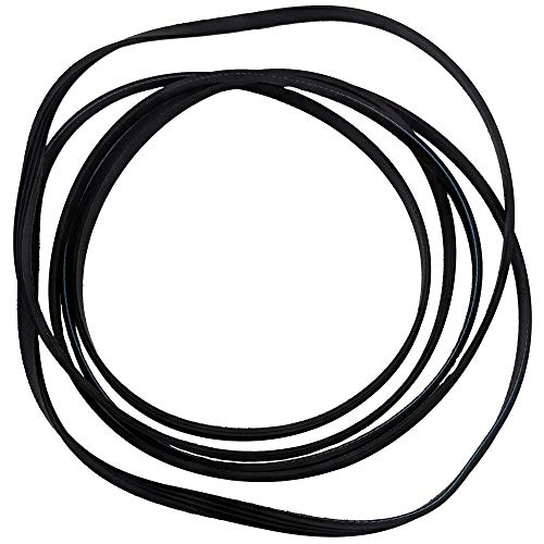whirlpool dryer belt 3394651 - 5