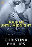 Hold Me Until Midnight (Grayson Brothers Book 1)