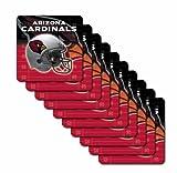 NFL Arizona Cardinals Premium Coaster Set