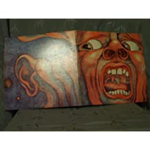 KING CRIMSON, an observation by: In The Court of The Crimson King~~ (a 1969 Original)