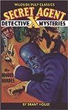 Secret Agent x, Brant House, 1557423504