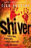 Shiver: New Orleans series, book 3