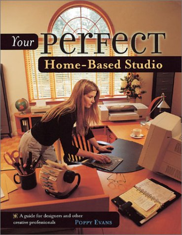 Cheap  Your Perfect Home-Based Studio: Guide For Designers & Other