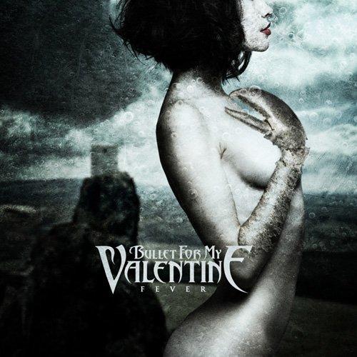 bullet for my valentine fever - 3