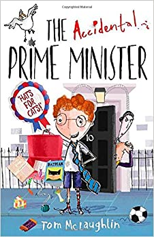 Image result for the accidental prime minister