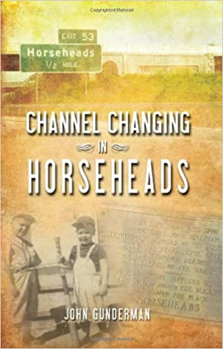 Book Channel Changing in Horseheads
