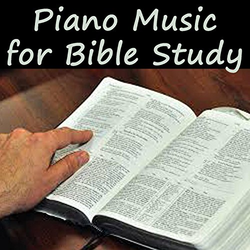 Piano Music for Bible Study