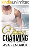 Vince Charming (A Sports Romance)