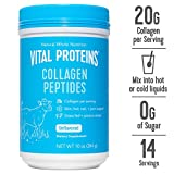 Vital Proteins Collagen Peptides Powder Supplement - Vital Proteins 10 Ounce