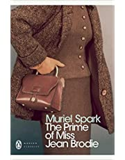 The Prime of Miss Jean Brodie (Penguin Modern Classics)