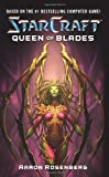 Queen of Blades, Aaron Rosenberg, 0743471334
