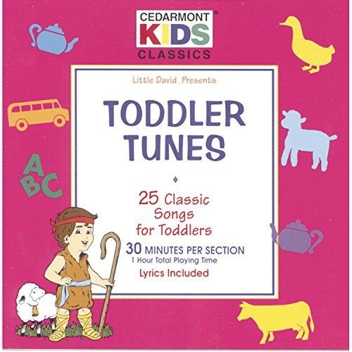 Toddler Tunes (Warehouse Music)