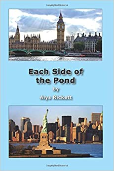 Book Each Side of the Pond