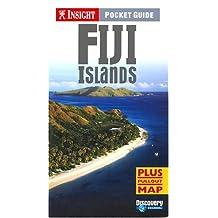 Fiji Islands  3ed.99 Poc.gui.map