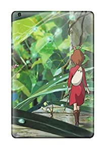 Hot New Secret World Of Arrietty Cases Covers For Ipad Mini With Perfect Design