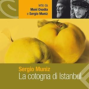 La cotogna di Istanbul Audiobook