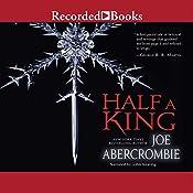 Half a King: Shattered Sea, Book 1 | Joe Abercrombie