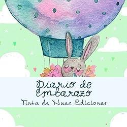 Diario de Embarazo (Spanish Edition)