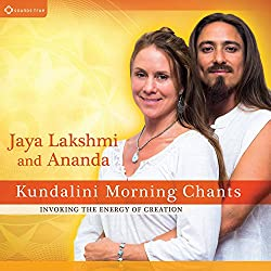 Image of the product Kundalini Morning Chants  that is listed on the catalogue brand of imusti.