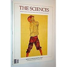 The Sciences Magazine, November / December 1991