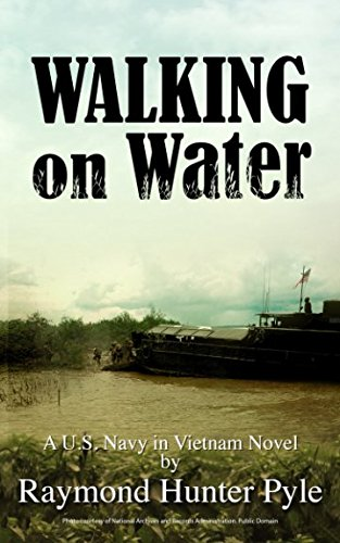 Walking on Water by Independently published