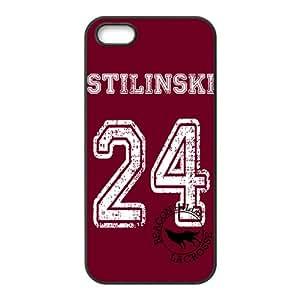 Stilinski Cell Phone Case for Iphone 5s