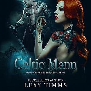 Celtic Mann Audiobook