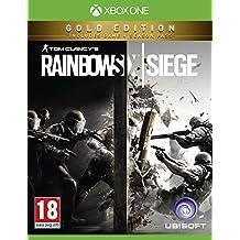 Tom Clancy's Rainbow Six Siege Gold Edition - Xbox One