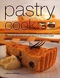Pastery Cook, Catherine Atkinson, 0754815889