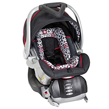 Babies R Us By Baby Trend Flex Loc Infant Car Seat