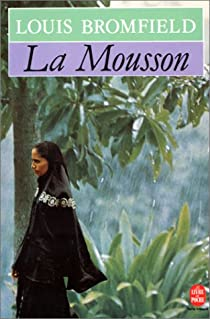 La mousson par Bromfield