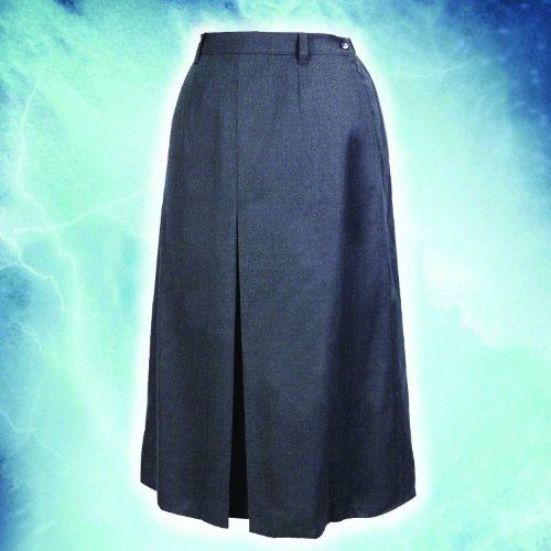 Harry Potter School Skirt Gey (L) (Female Harry Potter Costume)