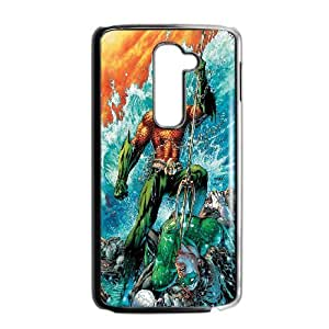 LG G2 Phone Case Cover Aquaman AA4340