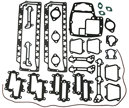 New Chrysler 120hp Gasket Wsm 500-111 by Boating Accessories