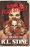 """You May Now Kill the Bride (Return to Fear Street)"" av R.L. Stine"