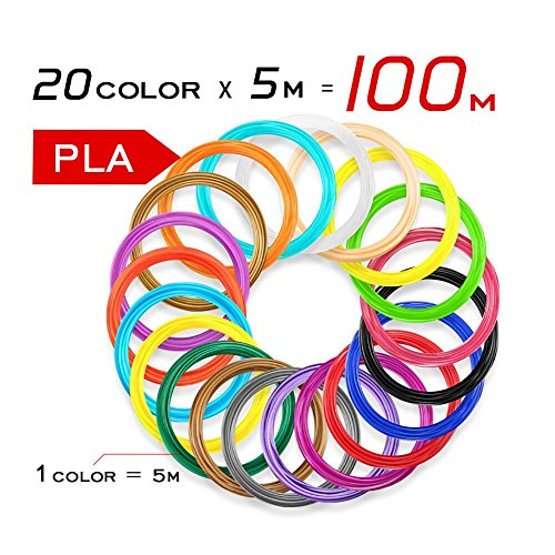 Filament Refills 1 75mm Different Popular product image