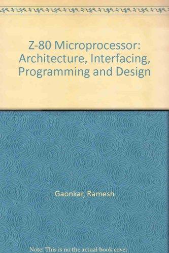 Microprocessor And Interfacing Book Pdf