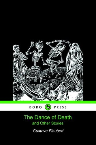 Download The Dance of Death and Other Stories (Dodo Press) pdf