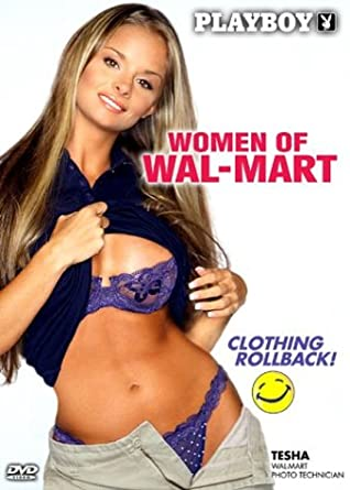 Of nude walmart women the Playboy