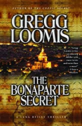 The Bonaparte Secret (Lang Reilly Thrillers)
